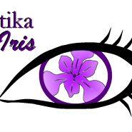 Iris optika