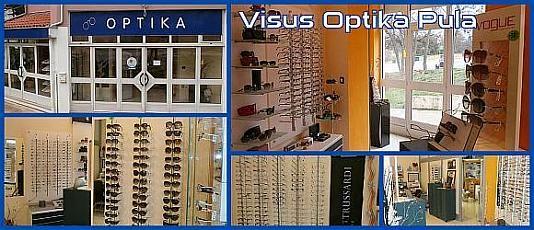 Optika Visus - GA.M.BO.