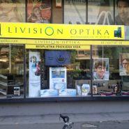 Livision optika
