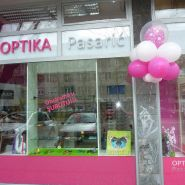 Optika Pasarić