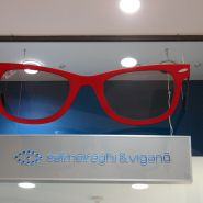 Salmoiraghi & Vigano Optika King Cross
