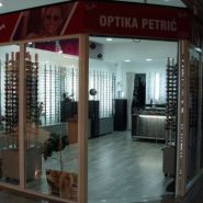 Optika Petrić