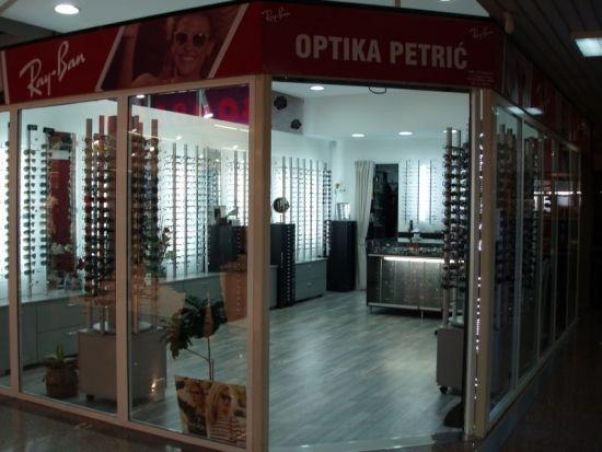 Optika Petrić