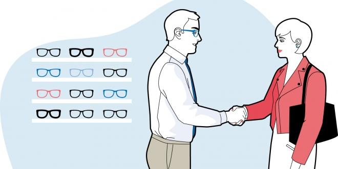 Kako se proizvode naočalne leće?