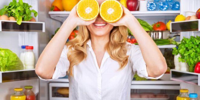 Hrana za dobar vid