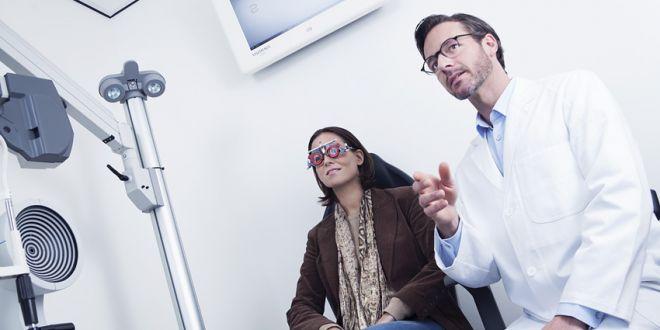 Optičar, optometrist, oftalmolog - koja je razlika?
