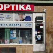 Robert optika