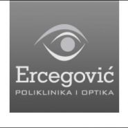 Optika Ercegović - Medicinski centar Dubravica