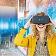 Iskustvo virtualne stvarnosti uz HOYA Vision Simulator