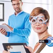 Predstavljamo budućnost u pregledu vida HOYA EyeGenius