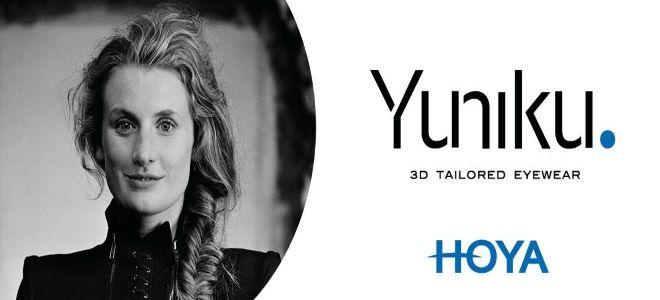 Yuniku - vizualno orijentirane 3D personalizirane naočale