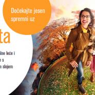Spremni za jesen uz 25% popusta na HOYA radne naočalne leće i jednojakosne lagerske leće s BlueControl anti-refleksnim slojem