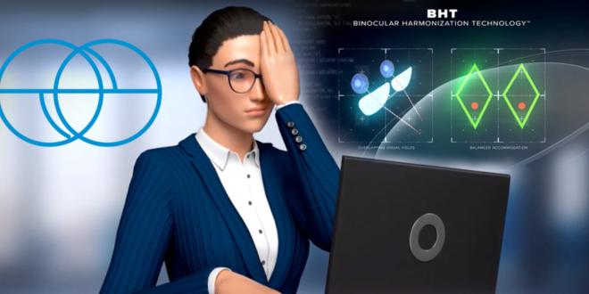 Veća udobnost progresivnih naočalnih leća uz Binocular Harmonization Technology