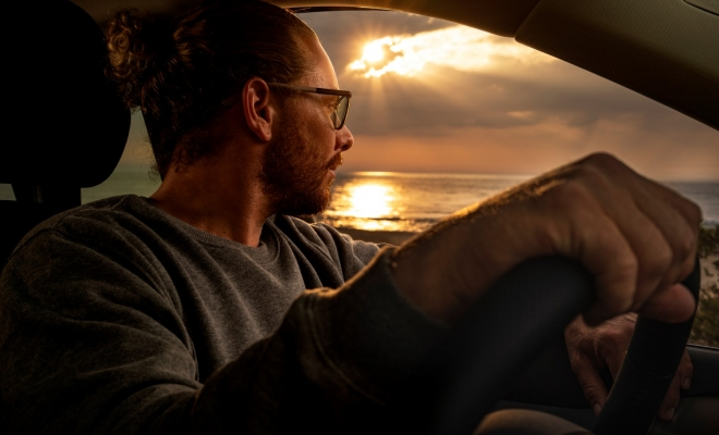 EnRoute progresivne naočalne leće za vožnju