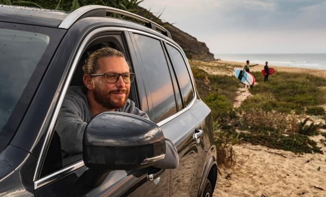 Predstavljamo EnRoute naočalne leće za vožnju
